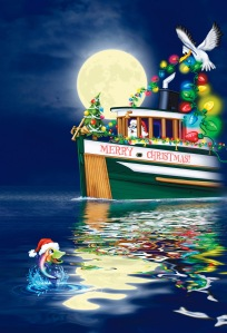 Island Maid II Christmas_sm