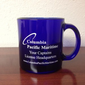 CPM coffee cup