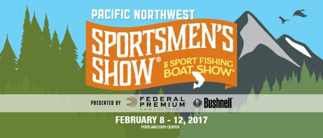 Pacific NW Sportsman Show
